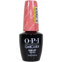 A Great Opera-tunity By OPI Gel Color