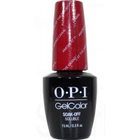 Amore At The Grand Cannal By OPI Gel Color