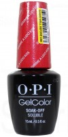 Gimme a Lido Kiss By OPI Gel Color