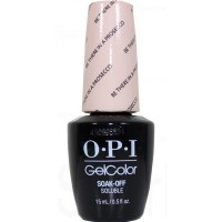 Be There In A Prosecco By OPI Gel Color
