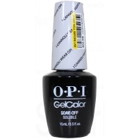 I Cannoli Wear OPI By OPI Gel Color