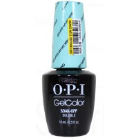 Gelato On My Mind By OPI Gel Color