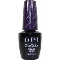 O Suzi Mio By OPI Gel Color