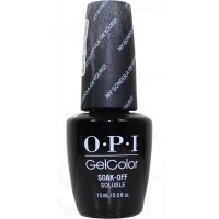 My Gondola or Yours? By OPI Gel Color