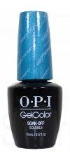 Venice the Party? By OPI Gel Color
