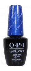 St. Mark's the Spot By OPI Gel Color