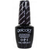 Lincoln Park After Dark By OPI Gel Color