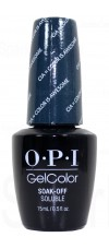 OPI - CIA = Color Is Awesome By OPI Gel Color