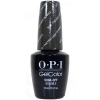 Suzi - The First Lady of Nails By OPI Gel Color