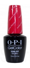Madam President By OPI Gel Color
