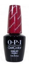 OPI By Popular Vote By OPI Gel Color