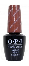 Inside the ISABELLEtway By OPI Gel Color