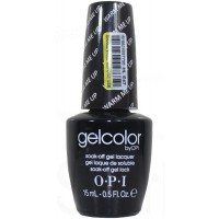 Warm Me Up By OPI Gel Color