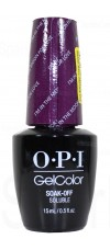 I'm In The Moon For Love By OPI Gel Color