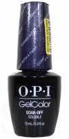 Cosmo with a Twist By OPI Gel Color