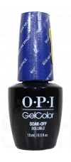 Give Me Space By OPI Gel Color