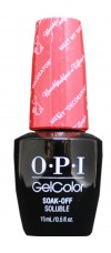 Meet My Decorator By OPI Gel Color