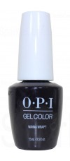 Wanna Wrap? By OPI Gel Color