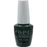 Envy the Adventure By OPI Gel Color