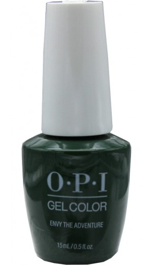 HPK06 Envy the Adventure By OPI Gel Color