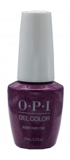 Berry Fairy Fun By OPI Gel Color