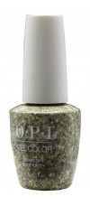 Dreams On A Silver Platter By OPI Gel Color