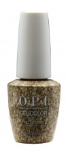 I Pull The Strings By OPI Gel Color