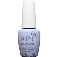 Pile On The Sprinkles By OPI Gel Color
