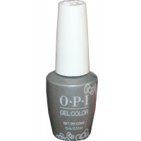 Isn't She Iconic! By OPI Gel Color