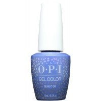 Bling It On By OPI Gel Color