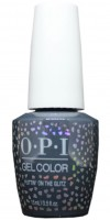 Puttin On The Glitz By OPI Gel Color