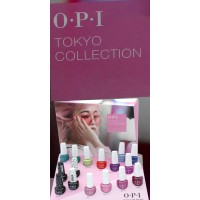 OPI Gel Color 2019 Tokyo Collection