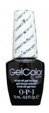 Comet In The Sky (Glitter) By OPI Gel Color