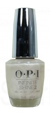 Snow Glad I Met You By OPI Infinite Shine