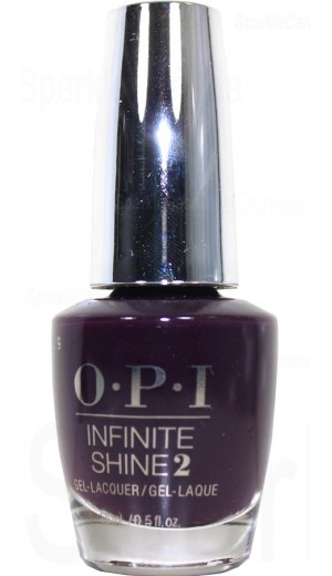 HRJ45 Wanna Wrap? By OPI Infinite Shine