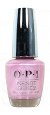 The Color That Keeps On Giving By OPI Infinite Shine