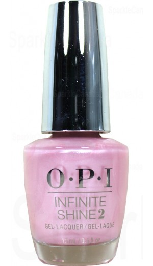 HRJ46 The Color That Keeps On Giving By OPI Infinite Shine