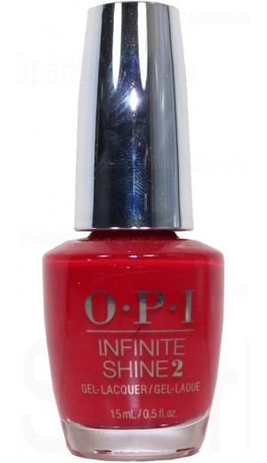 HRJ48 Adam said Its New Years, Eve By OPI Infinite Shine