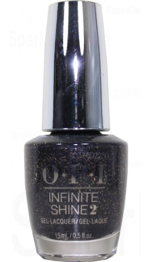 HRJ50 Top The Package With A Beau By OPI Infinite Shine