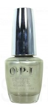 Gift of Gold Never Gets Old By OPI Infinite Shine