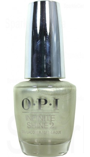 HRJ51 Gift of Gold Never Gets Old By OPI Infinite Shine