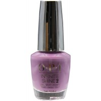 Lavendare to Find Courage By OPI Infinite Shine