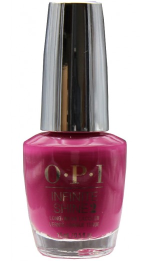 HRK24 Toying with Trouble By OPI Infinite Shine