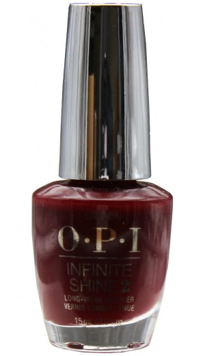 HRK26 Ginger s Revenge By OPI Infinite Shine