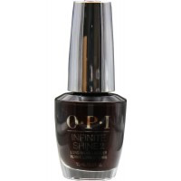 Black to Reality By OPI Infinite Shine