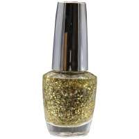 Gold Key To The Kingdom By OPI Infinite Shine