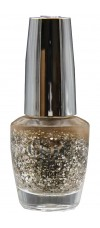 Dreams On A Silver Platter By OPI Infinite Shine