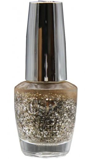 HRK29 Dreams On A Silver Platter By OPI Infinite Shine