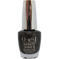 Naughty Or Ice? By OPI Infinite Shine