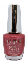 This Shade Is Ornamental! By OPI Infinite Shine